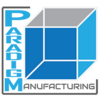 Paradigm Manufacturing Logo