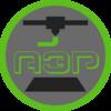 Austin 3d Printing Logo