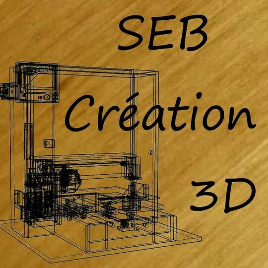 SEB Création 3D