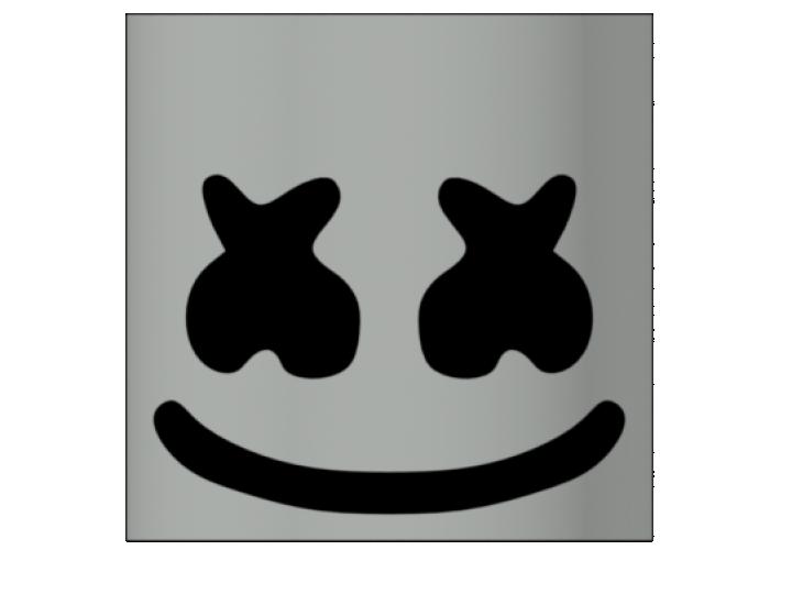 Buy Marshmello Dj Mask