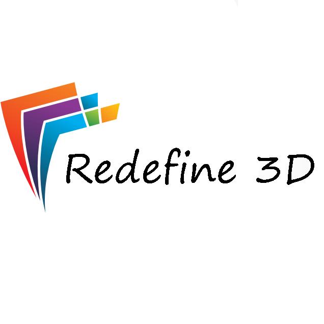 Redefine3D