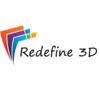 Redefine3D Logo