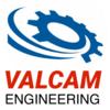 VALCAM ENGINEERING Logo