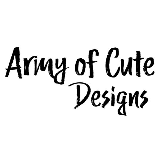 Army of Cute Designs