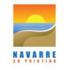 Navarre 3D printing Logo