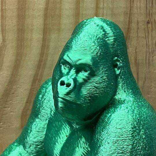 Gorilla Manufacturing
