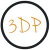3DP Logo