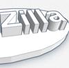 3Dzilla.it Logo