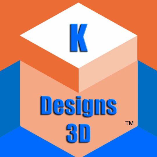K Designs 3D
