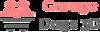 Garage Days 3D Print Service Logo
