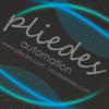 Pliedes automation Logo