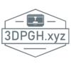 3DPGH.xyz Logo