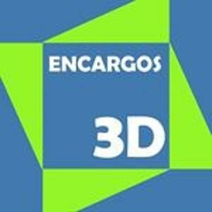 ENCARGOS 3D & HARDWARE