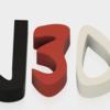 J3D Logo