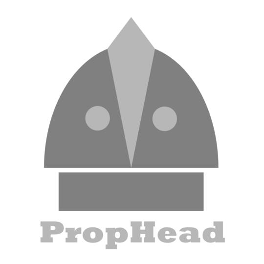 PropHead Print Shop