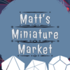 Matt's Miniature Market Logo