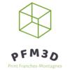 Pfm3d Logo