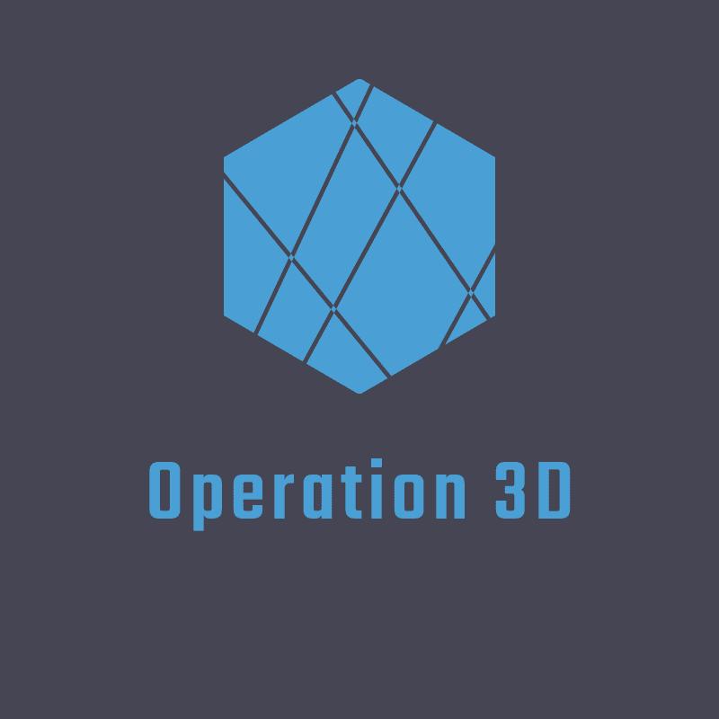 Operation 3D
