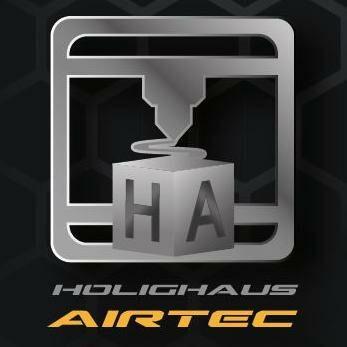 Holighaus AirTec - 3D Druck