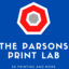 The Parsons Printing Lab