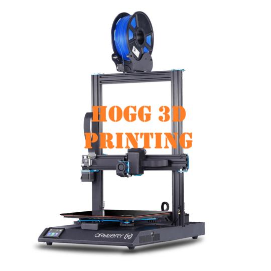 Hogg 3D Printing
