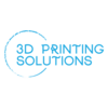 3D Printing Solutions Logo