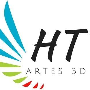 HT Artes 3D