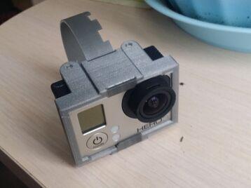 GoPRO Camera holder