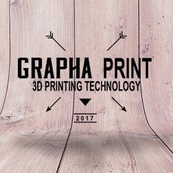 Grapha Print