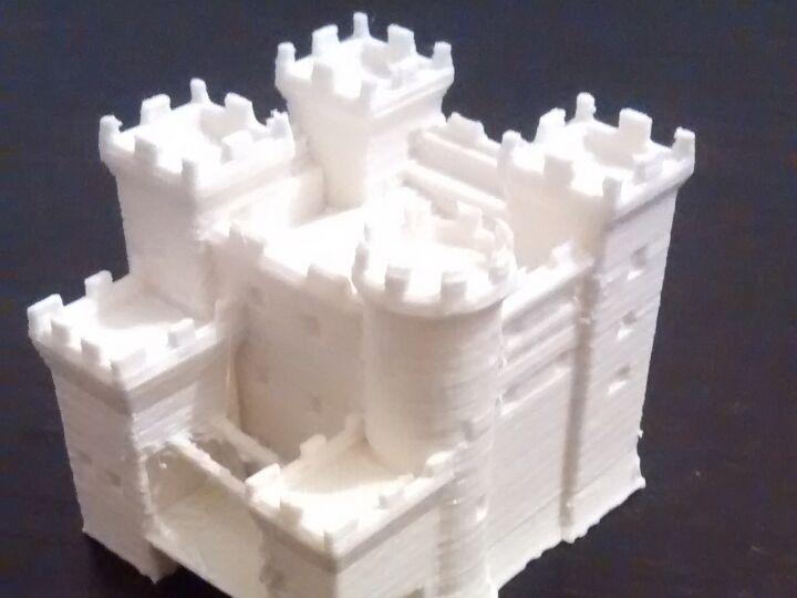 Age of Empires - Teutonic Castle