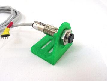 Sensor Mount 1/2 inch