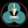 3D Design Druck Logo