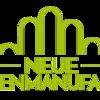 NM Neue Medienmanufaktur UG Logo