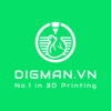 DIGMAN.VN Logo