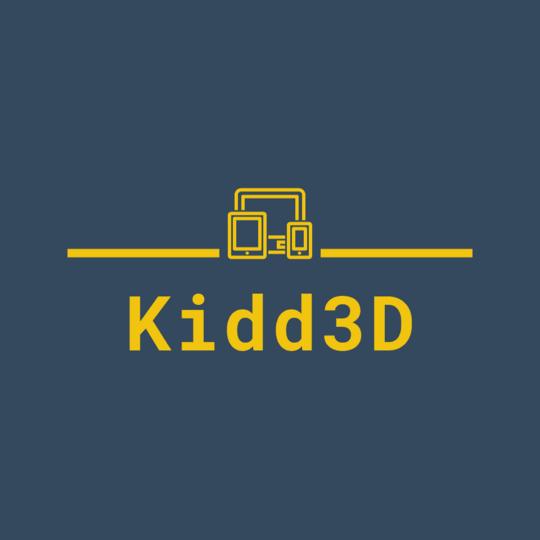 Kidd3D