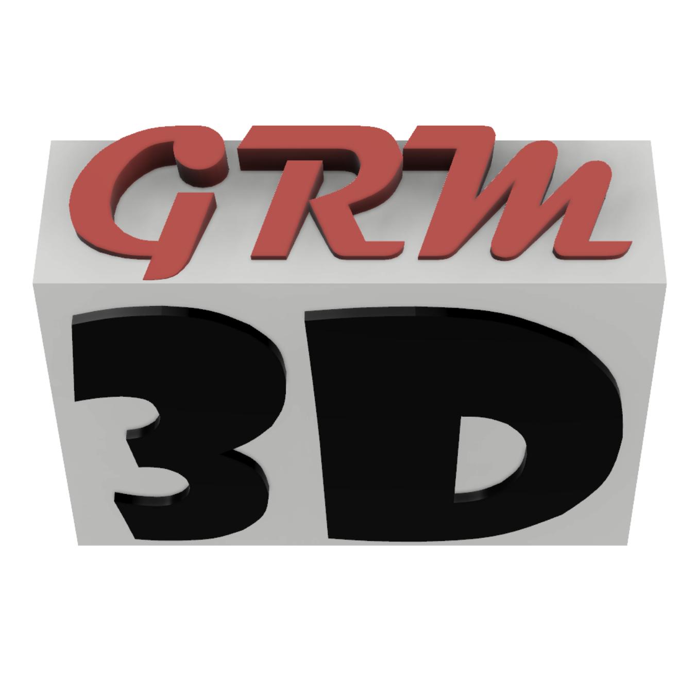 GRM3D