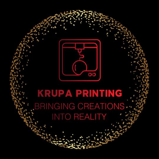 Krupa Printing