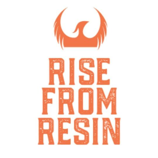 Rise From Resin