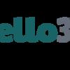 Hello3D.fr Logo