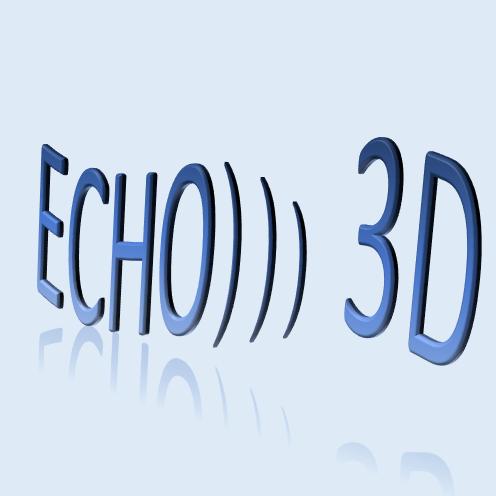 Echo 3D Print Service