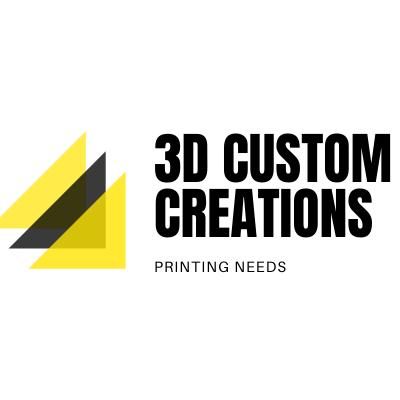 3d Custom Creations