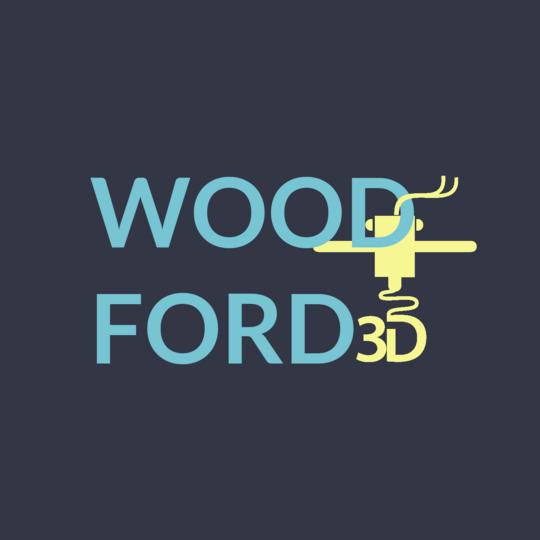 Woodford 3D Printing