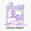 Nova Print Logo