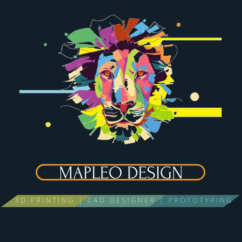 MapLeo Design