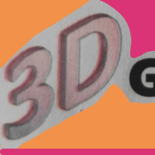 3D Goodies