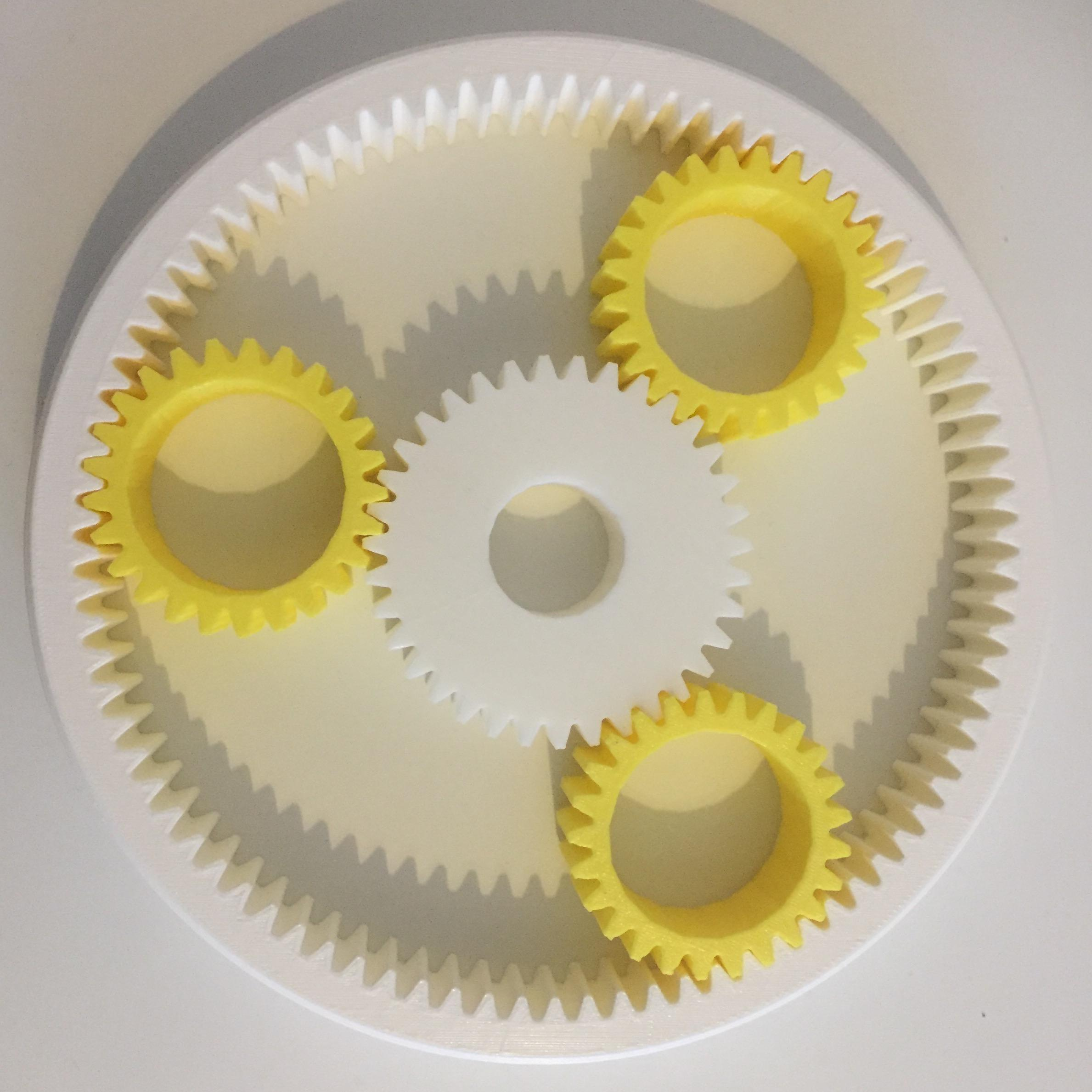 Bath 3D Printing