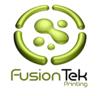 FusionTek Printing Logo