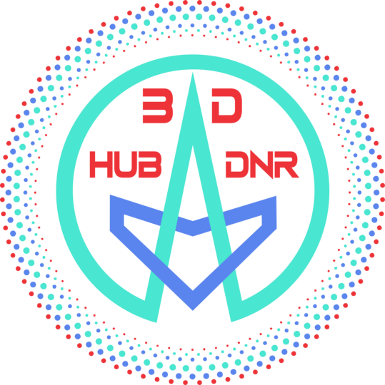 3DHUB-DnR
