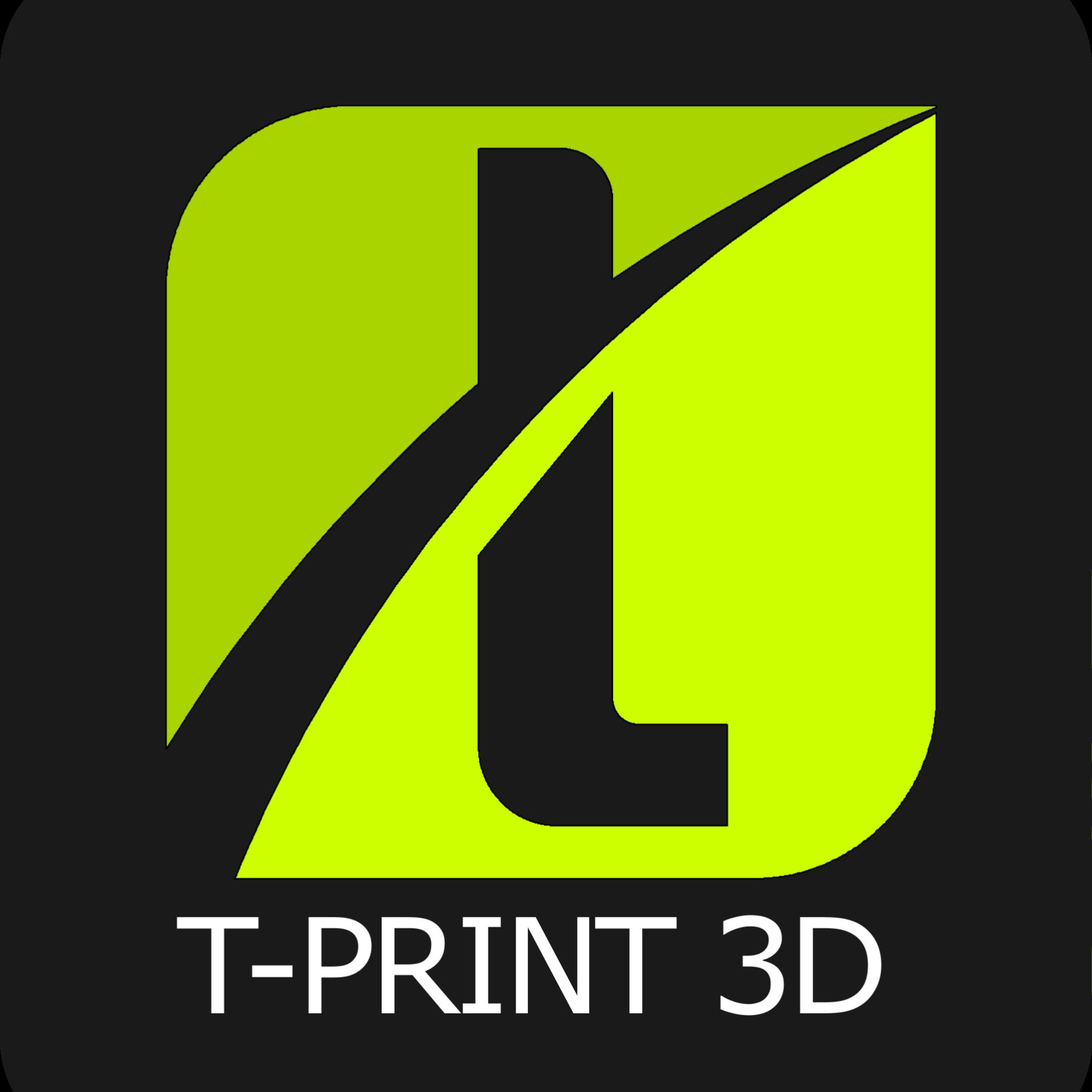 T-Print 3D