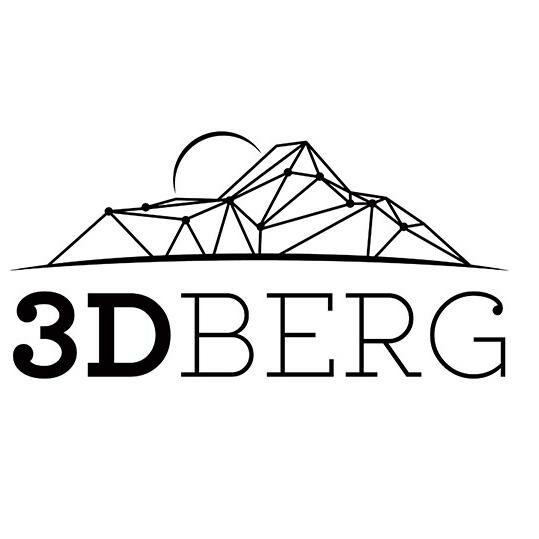 3D Berg